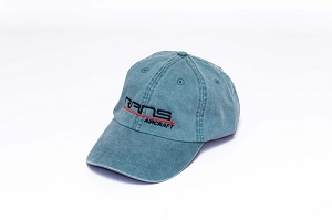 RANS Cap-Forest Green