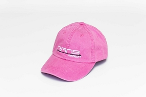 RANS Cap-Hot Pink