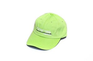 RANS Cap-Lime Green