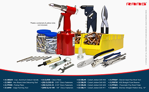 Aircraft Tool Kit